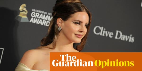 Lana Del Reys swipes at her peers of colour undermine her feminist argument | Laura Snapes