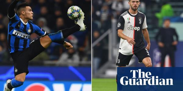 Barcelona keen on Miralem Pjanic and refuse to give up on Lautaro Martínez