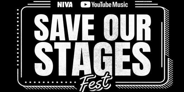 Foo Fighters, Miley Cyrus, Dave Matthews, YG to Perform at Save Our Stages Virtual Festival