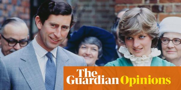 Young women are watching Dianas story in The Crown with horror | Rhiannon Lucy Cosslett