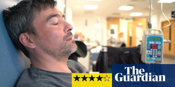 Locked In: Breaking the Silence review – life-affirming story of a devastating illness