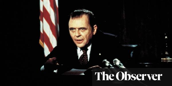 Streaming: the best movie portrayals of US presidents