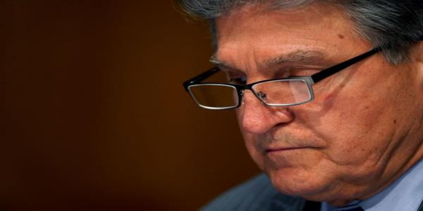 Just how much leverage does Joe Manchin actually have?