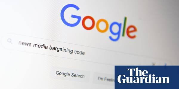 Google and Facebook using lobbyists with close ties to Morrison government to fight media code