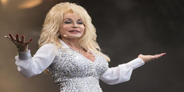 Dolly Parton politely asks Tennessee not to erect a statue of her on Capitol grounds