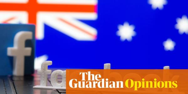 Facebooks capitulation in Australia is the beginning of the project to regulate Big Tech – not the end | Peter Lewis