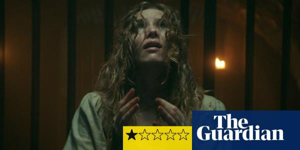 The Reckoning review – witch movie descends into misogynistic torture ordeal