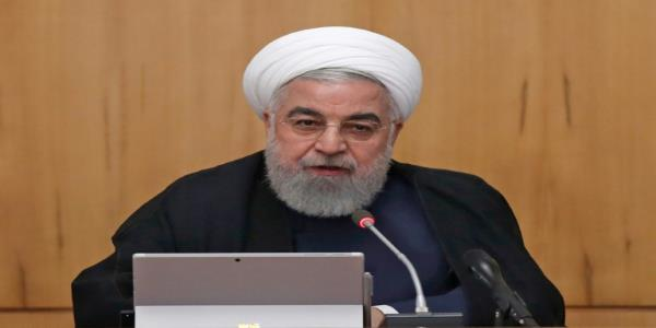 Foreign forces raise Gulf insecurity: Irans Rouhani