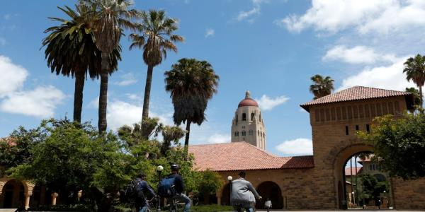 Stanford Students: Ben Shapiro Speaking on Campus Puts People 'At Risk'