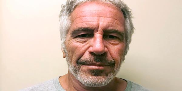Jeffrey Epstein kept a database of victims and trafficked girls to his Caribbean island as recently as 2018