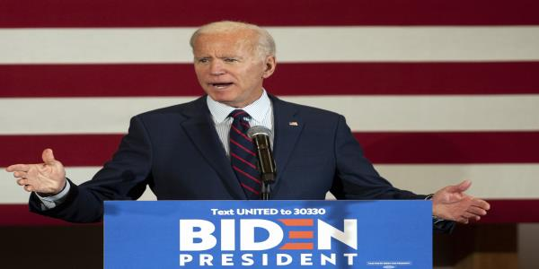 Biden Tops Iowa Poll by Democratic Rural Group: Campaign Update