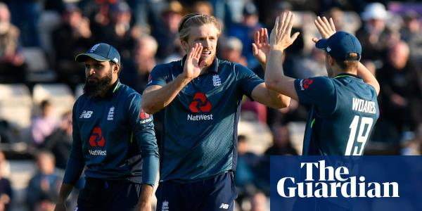 England training squad includes 14 uncapped players but no Hales