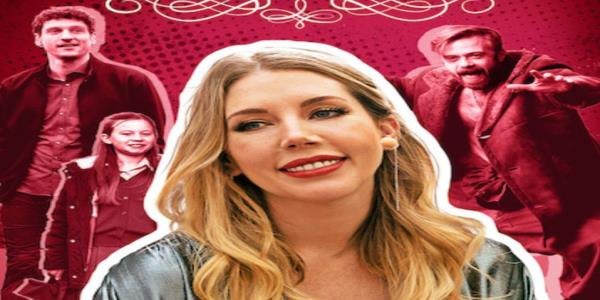 Katherine Ryan Stars In New Netflix Sitcom The Duchess – Heres What We Know So Far