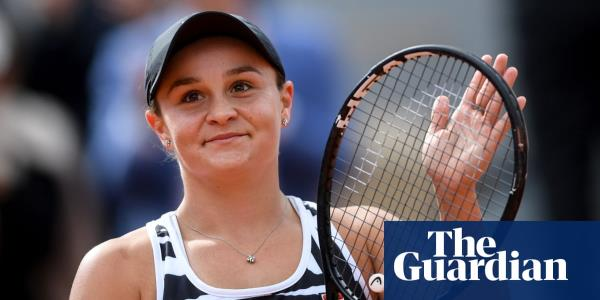 Ashleigh Barty to join Djokovic in Adelaide exhibition before Australian Open