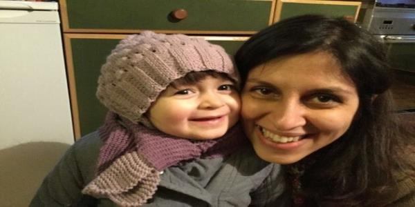 Nazanin Zaghari-Ratcliffe Makes Heart-Breaking Decision To Send Daughter Back To UK