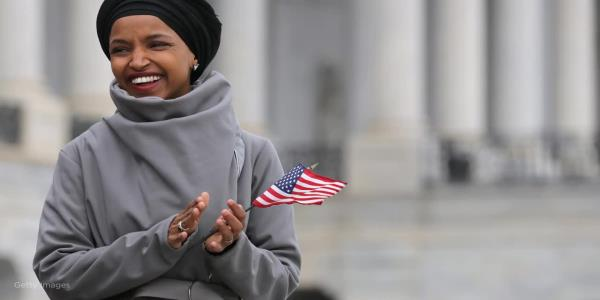 Rep. Ilhan Omar launches Send her back to Congress! reelection bid with big advantages