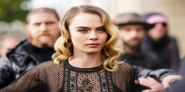 Cara Delevingne Defends Ex Ashley Benson Amid Rumours About Actress And Rapper G-Eazy