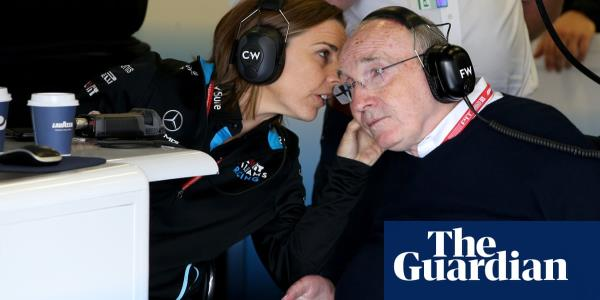 Williams F1 team open negotiations for sale amid virus pandemic pressure