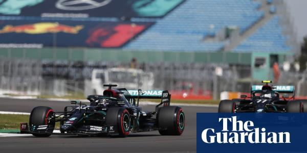 Lewis Hamilton says F1s planned rule change is attempt to slow Mercedes