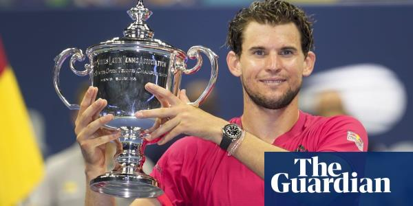 Dominic Thiem wins US Open final on tiebreak against Alexander Zverev after five-set thriller