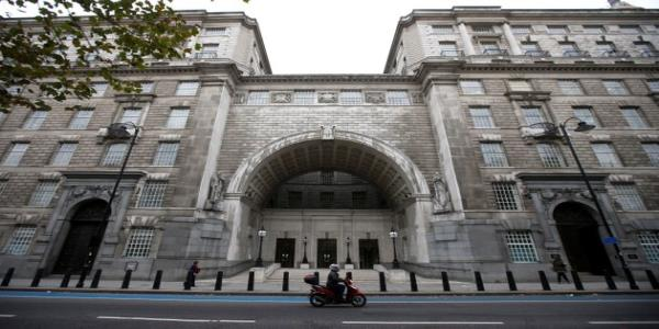 MI5 Joins Instagram As Spy Agencies Step Out Of The Shadows
