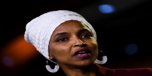 Ilhan Omar, US congresswoman in eye of political storm