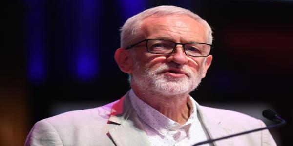 Anti-Semitic Labour Members Face Fast-Tracked' Expulsion Under New Plan Drafted By Corbyn Allies