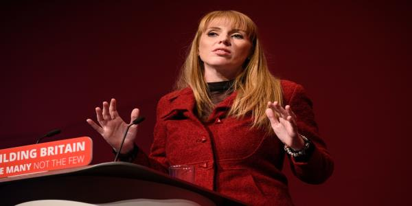 Angela Rayner Asks Boris Johnson To Stop Lying To Us And Sign Honesty Pledge
