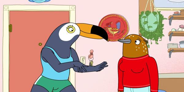 Tuca And Bertie Fans Bereft As Netflix Cancels Show After Just One Series