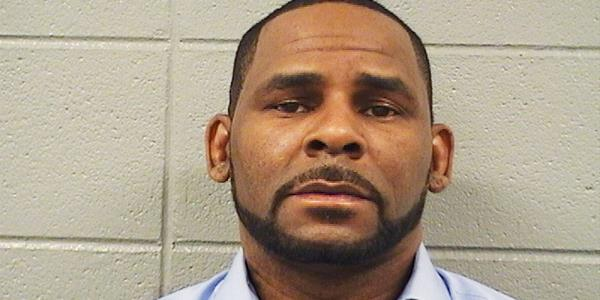 R. Kelly Charged With Sexual Crimes in Minnesota