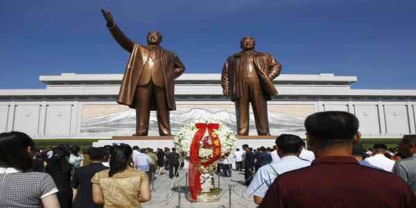 UN report: North Korea cyber experts raised up to $2 billion