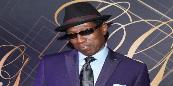 Wesley Snipes Joins Eddie Murphy's 'Coming 2 America'