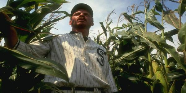MLB plans to build an 8,000-seat stadium at the Field of Dreams field for a 2020 game