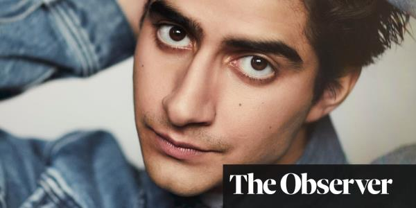 Viveik Kalra: 'I feel represented, like finally there's a part of me on the screen'