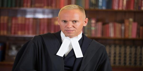 Judge Rinder Blasts 'Hypocritical' Jeremy Kyle Show Critics Who Suggested Guests Were A 'Feral Underclass