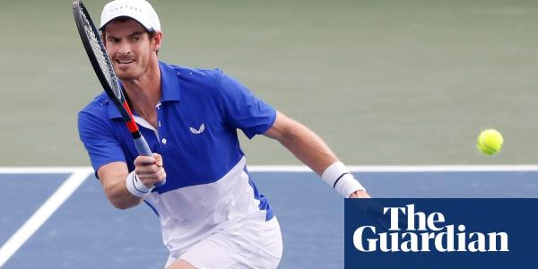 Andy Murray considers dropping to Challenger level to help comeback