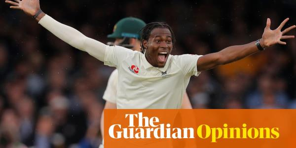 Fast bowlers have not hit a new peak – they've just reached a plateau | Andy Bull