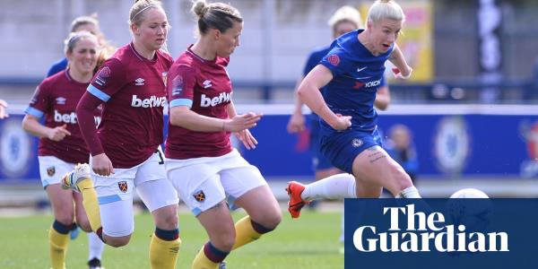 Phil Neville sets sights on 2023 World Cup 'dream' with England Women