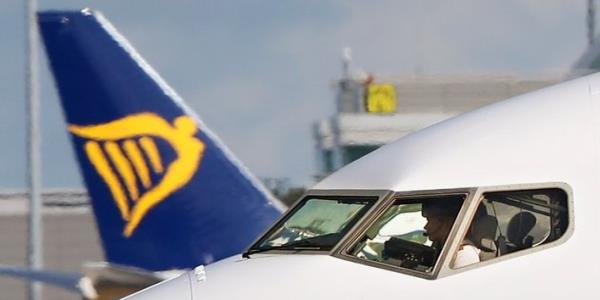 Ryanair Strike: Airline Granted Application To Stop Pilots Industrial Action In Ireland