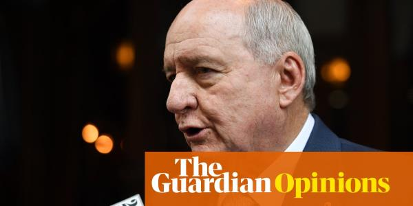 Less cash after comment: advertisers sock it to Alan Jones after Ardern controversy | The Weekly Beast