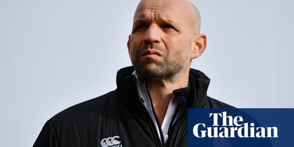 Jim Mallinder leaves England role to become Scotland performance director