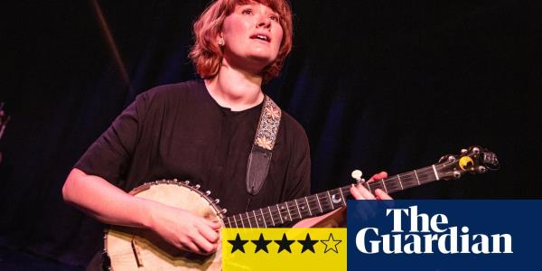 Rowan Rheingans: The Lines We Draw Together review | Jude Rogerss folk album of the month