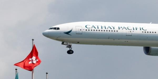Hong Kong unions urge Cathay Pacific to end white terror