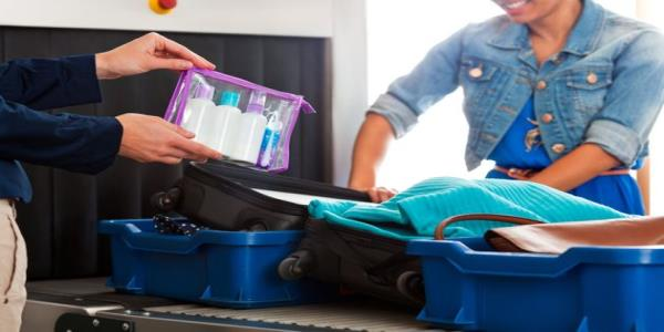 100ml Liquids And Laptops Ban On Airport Hand Luggage Set To End, PM Announces