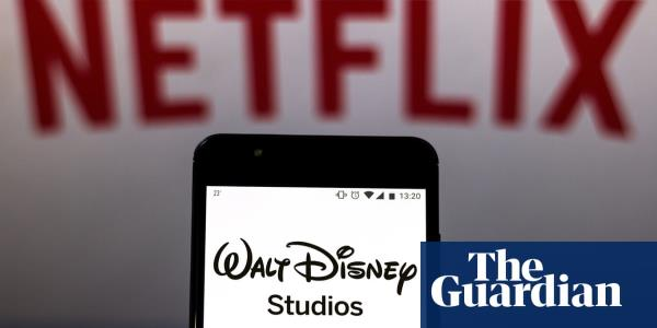 Netflix killer? Why Disney Plus signals the start of Australian streamings Hunger Games