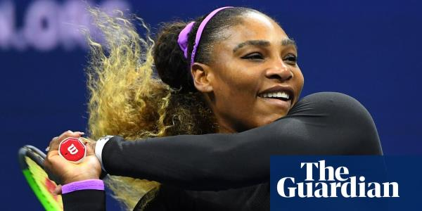 Serena Williams wins 19th straight over Maria Sharapova in US Open laugher