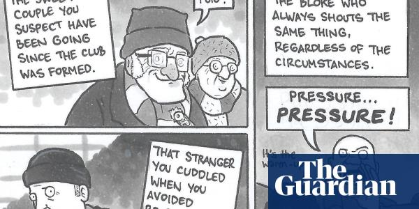 David Squires on … Bolton, Bury and the threat to our football clubs