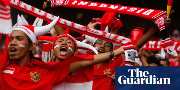 Indonesia v Malaysia: a cauldron of passion and an armoured personnel carrier