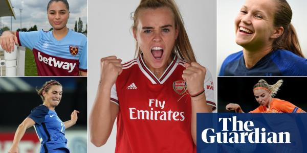 From Reiten to Groenen: five new players who can light up the WSL | Louise Taylor