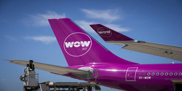 Icelands WOW Air to resume flights with new owners